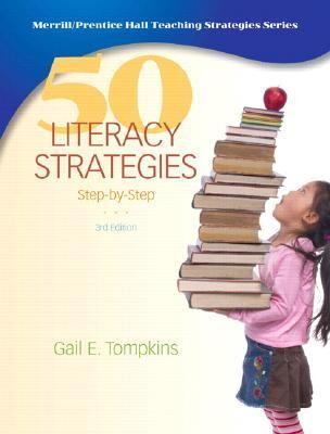 50 Literacy Strategies: Step by Step