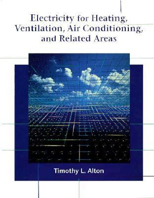 Electricity for Heating, Ventilation, Air Conditioning, and Related Areas