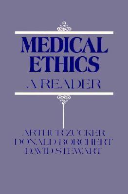 Medical Ethics A Reader