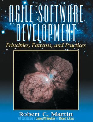 Agile Software Development Principles, Patterns, and Practices