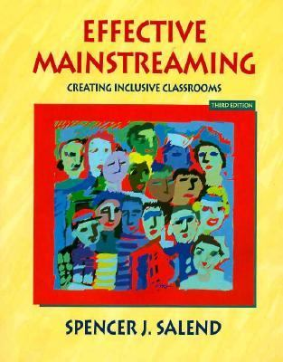 Effective Mainstreaming Creating Inclusive Classrooms