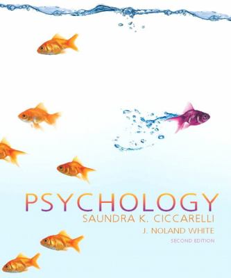 Psychology, 2nd Edition