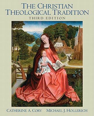 The Christian Theological Tradition, 3rd Edition