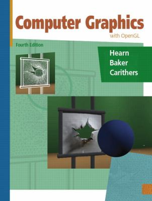 Computer Graphics with Open GL (4th Edition)