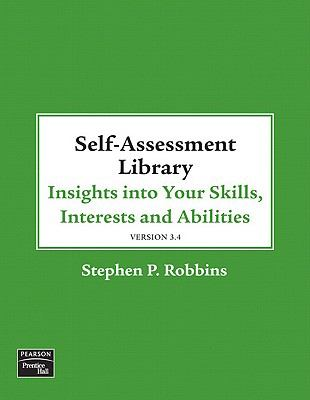 Self Assessment Library 3.4