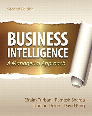 Business Intelligence (2nd Edition)