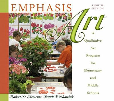 Emphasis Art (with MyEducationLab)