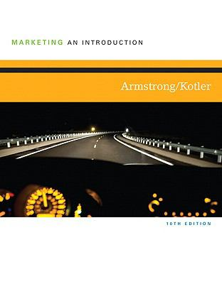 Marketing: An Introduction (10th Edition)
