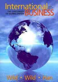 International Business: The Challenges of Globalization (5th Edition) & MyIBLab with Pearson eText (6th Edition)