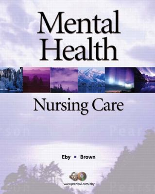 Mental Health Nursing Care (2nd Edition)