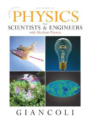 Physics for Scientists and Engineers Vol. 2 (Chs 21-35) with Masteringphysics