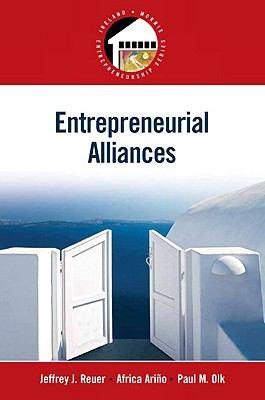 Entrepreneurial Alliances