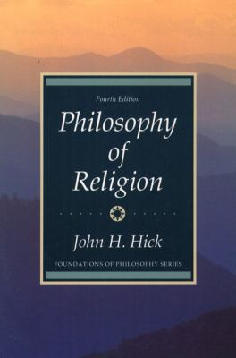 Philosophy of Religion (4th Edition)