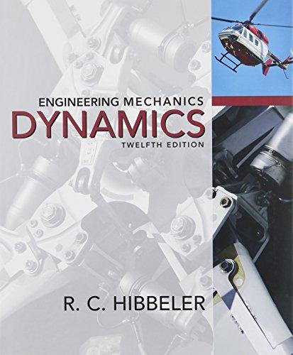 Engineering Mechanics: Dynamics &Dynamics Study Pack Package (12th Edition)