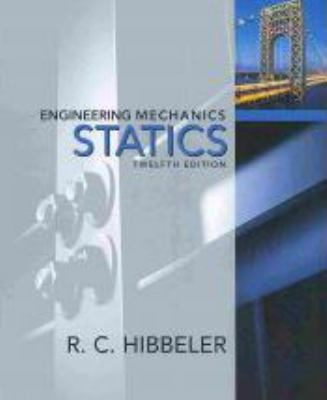 Engineering Mechanics Statics & Mastering Engineering Package (12th Edition)