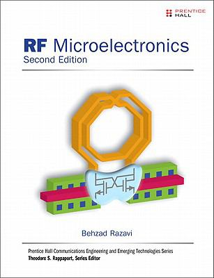 Solution manual rf microelectronics pdf razavi