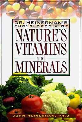 Dr. Heinerman's Healthy Homestyle Cooking