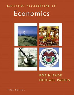 Essential Foundations of Economics (5th Edition)