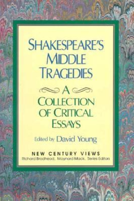 the pattern of shakespeares tragedies essay Critical essay analysis transcript of shakespeare's tragic period ac hamlet's state of melancholy is unlike those depicted in other tragedies.