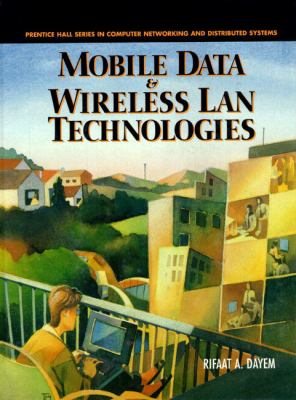 Mobile Data+wireless Lan Technologies