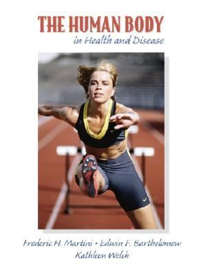 Human Body in Health & Disease