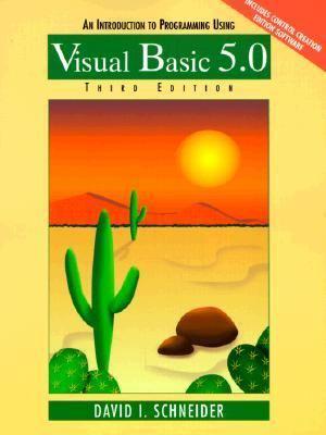 Intro.to Prog.using Vis.basic 5.0-w/cd