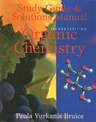 Organic Chemistry-std.gde.+soln.man.