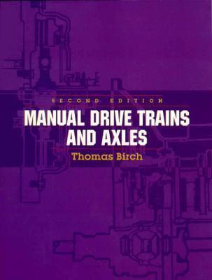Manual Drive Trains+axles