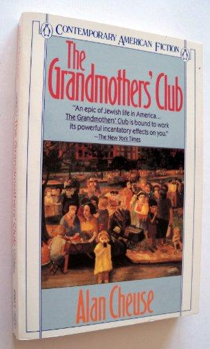 The Grandmothers' Club (Contemporary American Fiction)