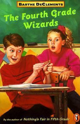 Fourth Grade Wizards