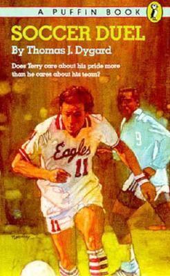 Soccer Duel - Thomas J. Dygard - Paperback