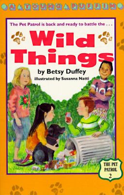 Wild Things, Vol. 2 - Betsy Duffey - Paperback
