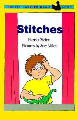 Stitches - Harriet Ziefert - Paperback