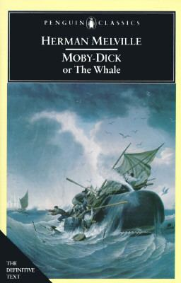 Moby dick or whale