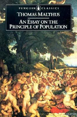 malthus essay on the principle of population full text Thomas r malthus (1766-1834) malthus was an english clergyman who thought deeply about economic problems and is best an essay on the principle of population london.