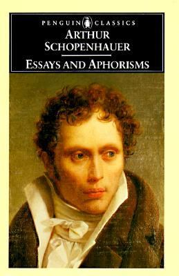 essays of arthur schopenhauer Home table of content united architects – essays table of content all sites schopenhauer, arthur german, 1788–1860 arthur schopenhauer presented in his major.