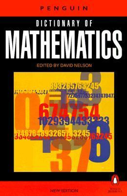 the penguin dictionary of mathematics pdf