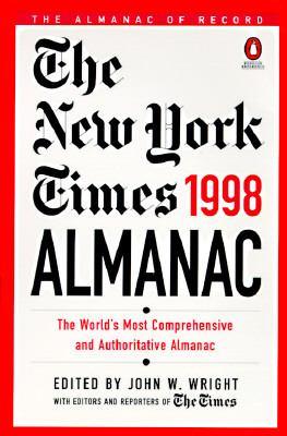 New York Times 1998 Almanac