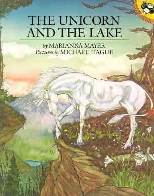 Unicorn and the Lake