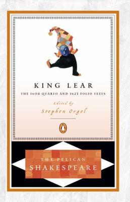 King Lear The 1608 Quarto and 1623 Folio Texts