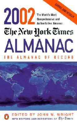 New York Times 2002 Almanac