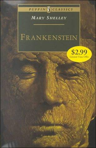 Frankenstein (Puffin Classics)