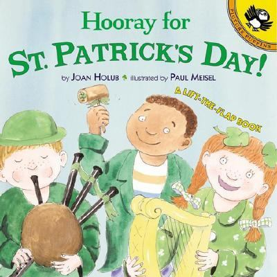 Hooray for St. Patrick's Day