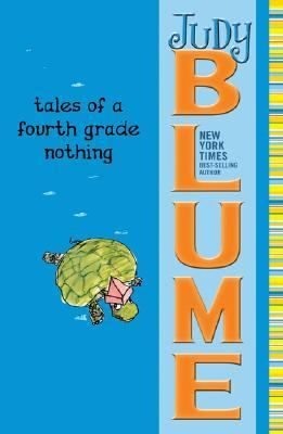 Tales of a Fourth Grade Nothing