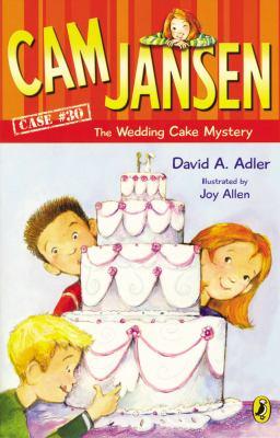 Cam Jansen : The Wedding Cake Mystery