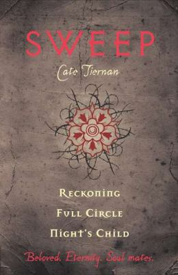 Sweep: Reckoning, Full Circle, and Night's Child : Volume 5
