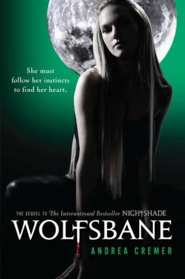 Wolfsbane : A Nightshade NovelBook 2