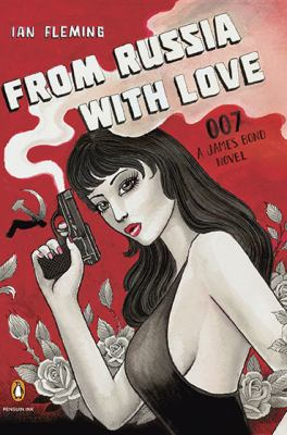 From Russia with Love: (Penguin Ink)