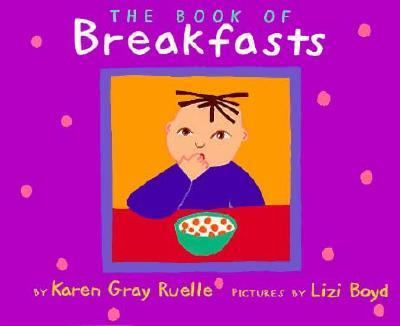 Book of Breakfasts