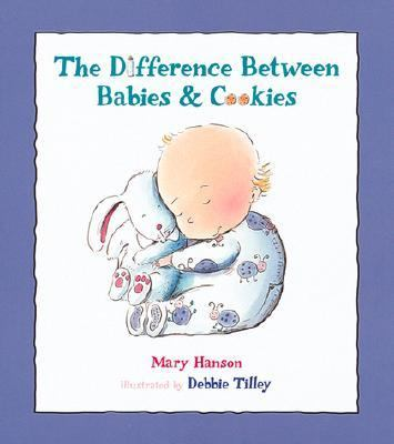 Difference Between Babies and Cookies